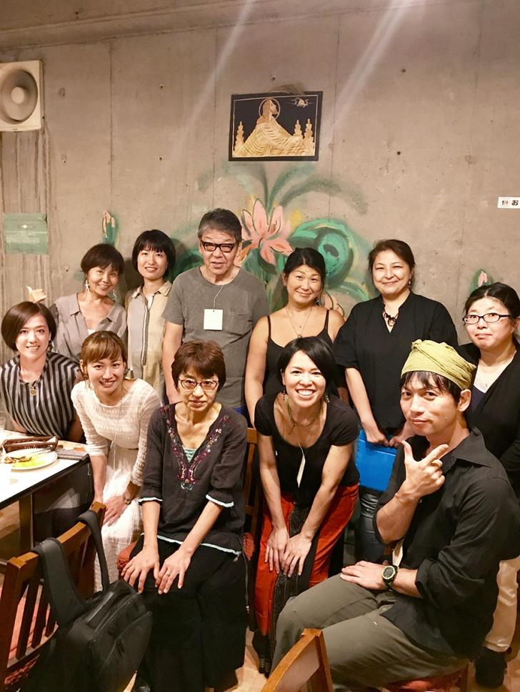 オリッサ料理の会