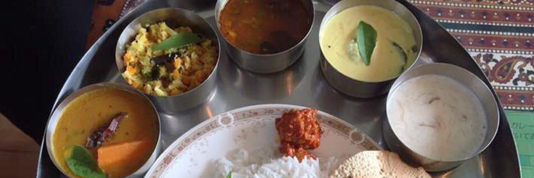 本格インド料理 ボンベイ BOMBAY